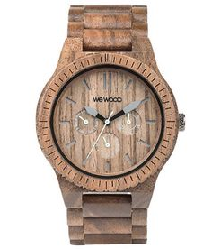 WEWOOD Kappa Watch - Men's Watches   Buckle