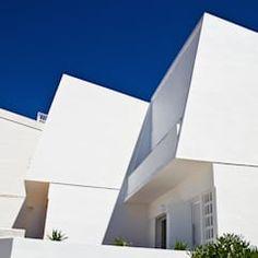 involve arquitectos의 주택