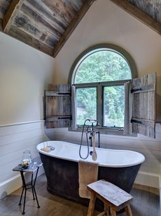 Bathroom Barnwood Design, Pictures, Remodel, Decor and Ideas - page 6