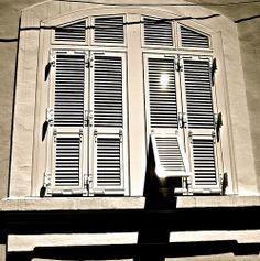 Monaco Shutters