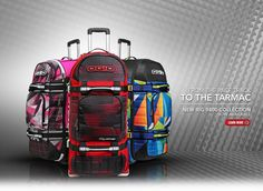 Additional 50% Off Full-Priced Items  Free Shipping at OGIO #LavaHot http://www.lavahotdeals.com/us/cheap/additional-50-full-priced-items-free-shipping-ogio/53265