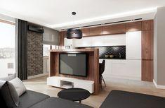 mieszkanie na wynajem 2 | All-Design Projektowanie wnętrz Kraków, Projekty wnętrz, Architekt Agnieszka Lorenc