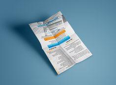 עיצוב ברושור עבור המרכז להחזרי מס שבח מקרקעין Graphic Design Studios