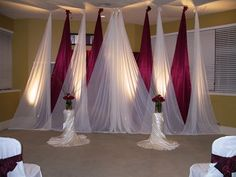 Wedding, Reception, Red, Ceremony, Inspiration, Board, A tailored affair