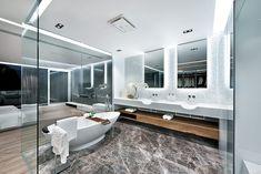Este es el baño de la habitación máster. | Galería de fotos 14 de 16 | AD MX