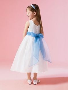 for the little bridesmaid :)