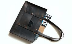 Basin Tote by Louise Goods for Of a Kind / $195