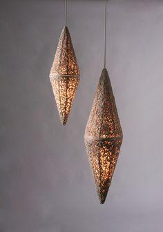Nuevas propuestas cerámicas by Revival , via Behance