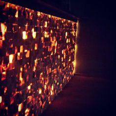 For the theater room The Lightsaber Wall Sconce - Hammacher Schlemmer | Wall Sconces Ideas Modern | Pinterest | Lightsaber Wall sconces and Walls  sc 1 st  Pinterest & For the theater room: The Lightsaber Wall Sconce - Hammacher ...