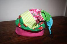 Zipfelbeanie http://www.paulchens-kleine-welt.de/kinder-zipfelmuetze-aus-stoffresten/