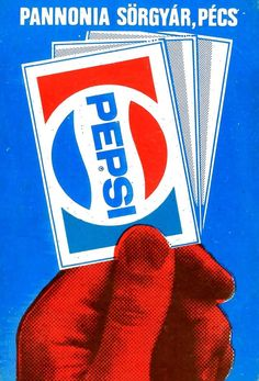 Pepsi Cola, Commercial Design, Illustrations And Posters, Hungary, Budapest, Childhood, Advertising, Presents, Museum