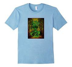 Men's copa 2XL Baby Blue puroenigma t-shirts…
