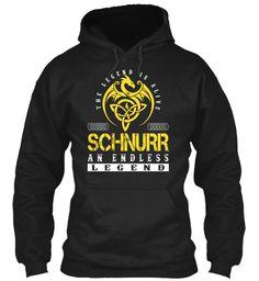 SCHNURR #Schnurr