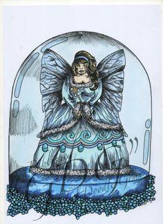 Ice Angel PSK en Johanna_wm