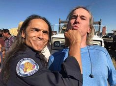 Longmire Tv Series, Zahn Mcclarnon, Man Of Mystery, Sam Elliott, Gingerbread Man, Best Actor, Greys Anatomy, Law Enforcement, Sexy Men