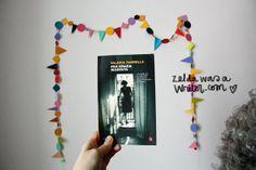 Per grazia ricevuta | Zelda was a writer