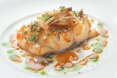 Chowhound Find: Toloache's Miso-Glazed Cod...must try!
