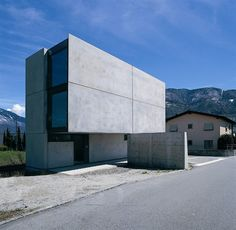 Big House-Jordan Monte Carasso Switzerland