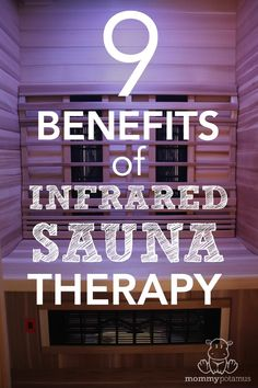 Incorporating sauna therapy into my life is one of the BEST things I have ever done for my health. I can increase my metabolism, activate collagen production, read a chapter to my littles (they like to visit), lower stress levels, support detoxification and think more clearly in just 30 minutes a day - all while sitting down.  If you're curious about sauna therapy, here are nine science-backed benefits worth checking out.