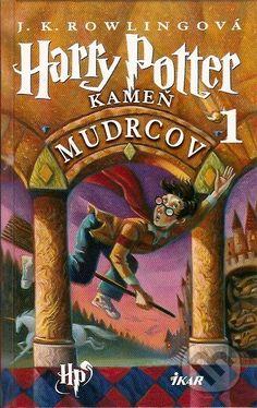 HARRY POTTER A KAMEN MUDRCOV Harry Potter je sirota, zije u prisernych pribuznych a az do svojich jedenastich narodenin si mysli, ze je obycajny chalan...