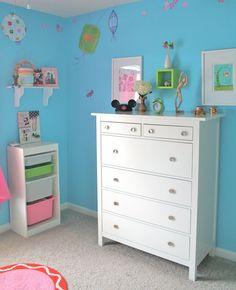 e4f83d0fc07 Σπίτι και κήπος διακόσμηση: Χρωματοπροτάσεις: Εμπνέυσεις σε τόνους τιρκουαζ  Kids Bedroom Organization, Toy