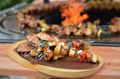 Garry Grill Grilling, Bbq, Cheese, Food, Barbecue, Barrel Smoker, Crickets, Essen, Meals