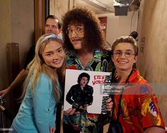 The Real Goldbergs Now