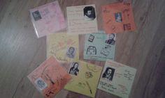 Memóriakártyák tanuláshoz
