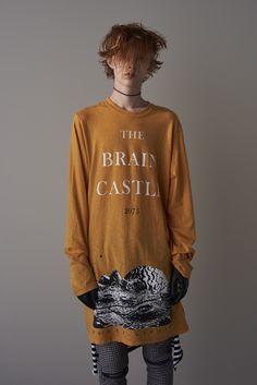 I love coeur Kim Mesdames t-shirt