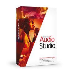 MAGIX Sound Forge Audio Studio 10.0 Crack + Serial Key Free Download