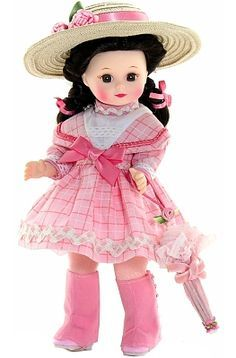mary poppins madame alexander doll - Google Search
