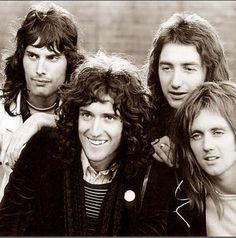 Queen en 1978