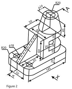 Image result for Order paper engineering drawing