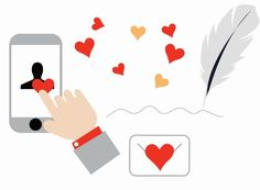 How to Make a Romantic eCard for your Lover - Skip paying for any of the online greeting e-Cards which never quite says the right thing and learn to design your own e-Card with these easy to follow tips