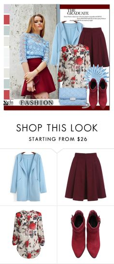 """""""SheIn #4 (IV)"""" by cherry-bh ❤ liked on Polyvore featuring STELLA McCARTNEY and shein"""