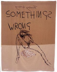 Feminist artist tracy emin - Google Search