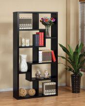 Open Bookshelf