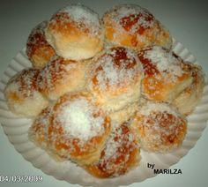 Máquina de Fazer Pão & Cia: Lua de mel