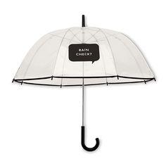 kate spade new york Regenschirm - Rain Check bei Amara