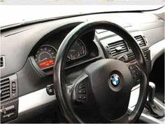2007 BMW X3 Used Cars Phoenix AZ