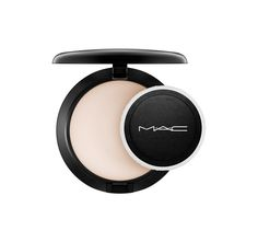 MAC Blot Powder / Pressed. A pressed powder that adds minimal colour and texture and offers a very sheer finish.