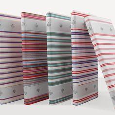 ICONS  Marco Mirelli & Thomas Mason Collection  Finest Fabrics  Tie najkvalitnejšie látky z kolekcie ICONS Notebook, The Notebook, Exercise Book, Notebooks
