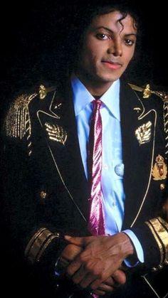 MJJ Thriller on