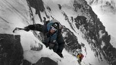Cesen Route on K2