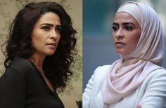 Quantico (M6) - Le double jeu de Yasmine Al Massri   - News Télé 7 Jours