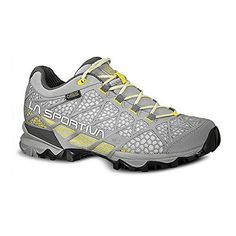 La Sportiva Women's Primer Low GTX Hiking Shoes ** You can find out more details at the link of the image.