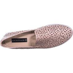 4b3a21d6af6 Steve Madden Esther Cut-Out Slip-On Sneakers 604