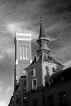 Iglesia de la Santa Cruz (Madrid)   Foto: Roberto Moreno