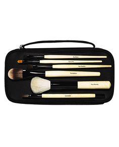 Bobbi Brown Basic Brush Collection.