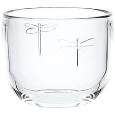 @Overstock - Give your dinner table a European touch with la Rochere glasswareSet of six mise en bouche bowls feature whimsical embossed dragonfly patternSmall serving bowls are ideal for specialty appetizers http://www.overstock.com/Home-Garden/La-Rochere-Dragonfly-6-piece-Small-Bowl-Set/4122852/product.html?CID=214117 $38.99